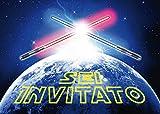 Edition Colibri 10 inviti per Festa di Compleanno; Motivo: Guerre Stellari / inviti di Compleanno per Bambini - Motivo: Spazio Esterno / in Italiano (10792 IT)