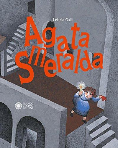 Agata Smeralda. Ediz. a colori