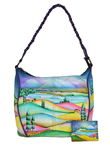 Anuschka-Hand-Painted-Designer-Leather-Handbags-for-Women--Christmas-Gifts-Shoulder-Hobo-Timeless-Tuscany-7220-TTY