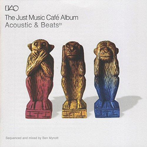 The Just Music Café Album - Ac...