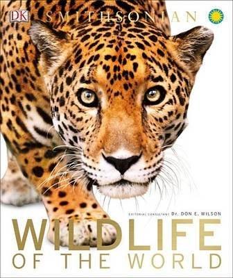 [(Wildlife of the World)] [By (author) DK Publishing ] published on (October, 2015)