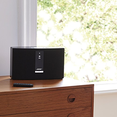 Bose SoundTouch 20 Series III kabelloses Music System schwarz -