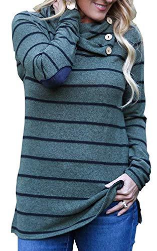 ad282b390c4f Grenzgänger Sweatshirt - Die qualitativsten Modelle im Vergleich