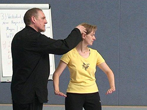 Workshop 5 - Vierte Brokate - Den Kummer des Alltags hinter sich lassen -