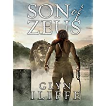 Son of Zeus (Heracles Trilogy Book 1)