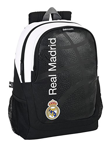 Imagen de dohe real madrid  escolar, 44 cm, multicolor alternativa