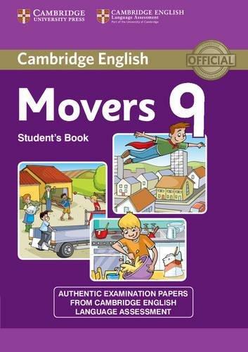 Cambridge young learners English. Student's book. Per la Scuola media. Con espansione online: 9