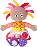 Golden Bear In The Night Garden Learn and Play Upsy Daisy