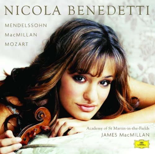 Mendelssohn: Violin Concerto I...