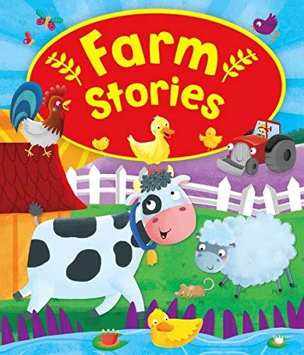 FARM STORIES, NA [Paperback] Brown Watson