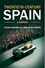 Twentieth-Century Spain: A History (English Edition) Versión Kindle