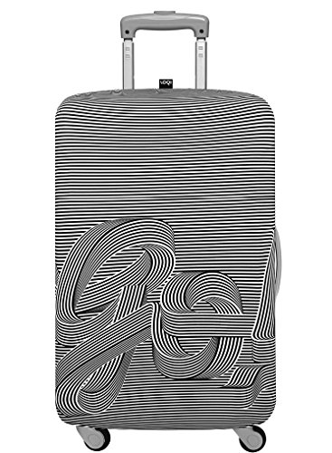 TYPE Go Go Go Cover Medium © Sagmeister & Walsh: Größe medium: 58 - 65cm, 85% Polyester and 15% Spandex, material strength 310 GSM, water-resistant, washable, OEKO-TEX certified GO