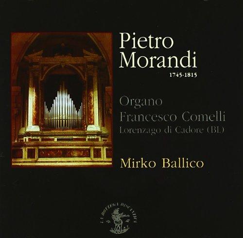Concerti, Sinfonie E Sonate Per Org