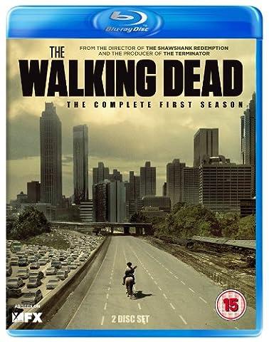 The Walking Dead - Season 1 [Blu-ray] [UK Import]