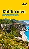 ADAC Reiseführer plus Kalifornien: mit Maxi-Faltkarte zum Herausnehmen - Alexander Jürgens
