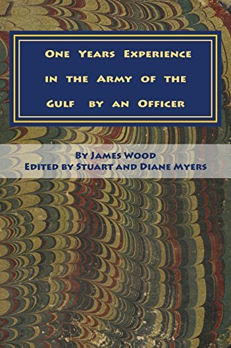 One Years Experience in the Army of the Gulf by an Officer by James Wood (2014-04-29)