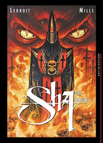 Sha T03: Vengeance