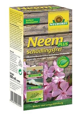 Neudorff - Neem Plus Schädlingsfrei