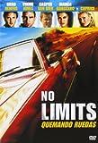 No Limits: Quemando Ruedas (Import Dvd) (2013) Brad Renfro; Vinnie Jones; Fabi