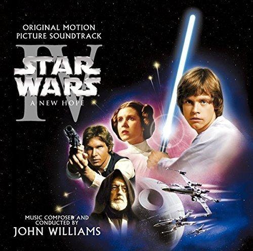 Star Wars Episode IV:a New Hop