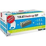 Thetford Fresh Up Set Lot de rénovation pour toilettes à cassette C2/3/4