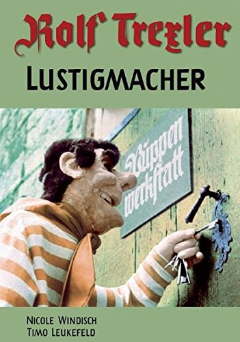 Rolf Trexler Lustigmacher