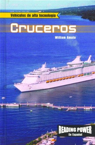 Cruceros/Cruise Ships (Vehiculos de alta Tecnologia)