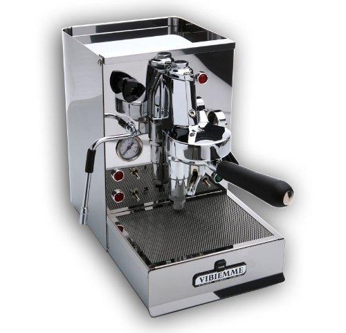 Vibiemme Domobar nero, Espressomaschine