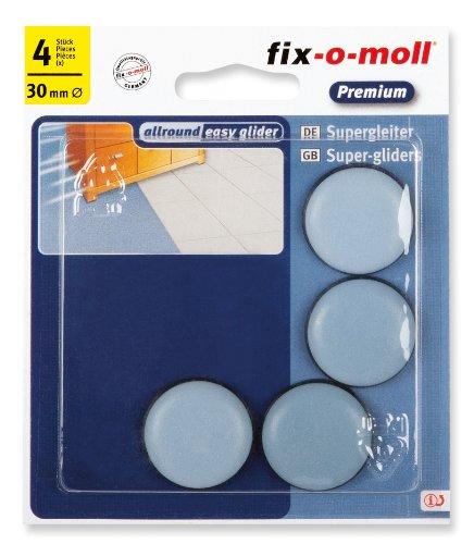 suki-patin-glissant-ptfe-adhesif-bleu-gris-4-pieces