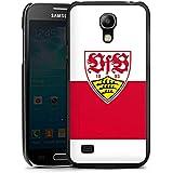 Samsung Galaxy S4 mini Hülle Schutz Hard Case Cover VfB Stuttgart Fanartikel Fußball