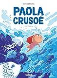 """Afficher """"Paola Crusoé n° 2<br /> La Distance"""""""