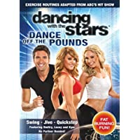 Dancing With The Stars: Dance Off The Pounds [DVD] by Kym Johnson
