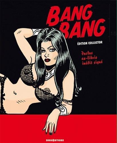 Bang Bang - Coffret Tomes 01 à 06