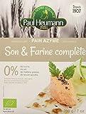 Paul Heumann Pane Azimo Integrale - 200 gr