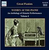 Women At The Piano Vol. 4 (Naxos Historical: 8.111218)