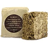 Genuine African Black Soap - 90g x 1