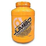 JUMBO PROFESSIONAL 3,240 kg Scitec Nutrition - banane