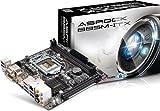Asrock B85M Mainboard Sockel LGA 1150 (micro-ATX, Intel B85, DDR3 Speicher, 4x SATA III, HDMI, DVI, 2x USB 3.0)