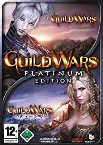 Guild Wars Platinum Edition (inkl. Prophecies & Eye of the North)