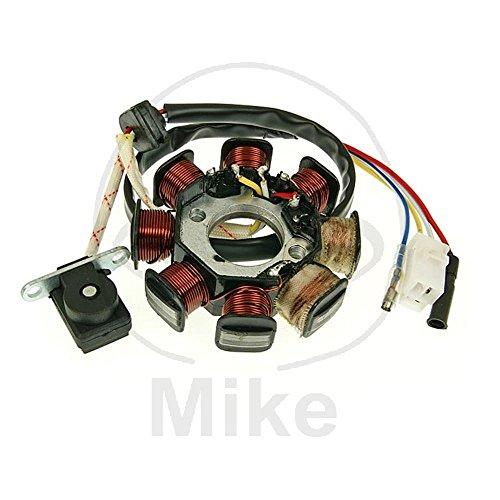 Unbekannt luz eléctrica estátor Versión 1para GY650CCM