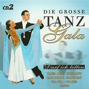 Hugo Strasser Und Sein Tanzorchester - Tanzen, Die Standard Tänze