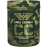 Scitec Ref.106454 Formule de Créatine Complément Alimentaire 150 Capsules