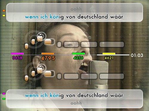 We Sing - Deutsche Hits inkl. 2 Mikrofone - 5