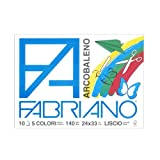 Album Arcobaleno 24X33 140Gr