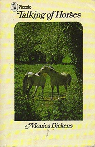 Talking horses