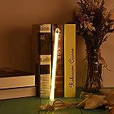 Néon Lettre Signes Nuit Lumière LED Marquee Lettres Néon Art Décoratif Lumières Mur Décor pour Enfants Chambre De Bébé De Noël Fête De Mariage Décoration (I)