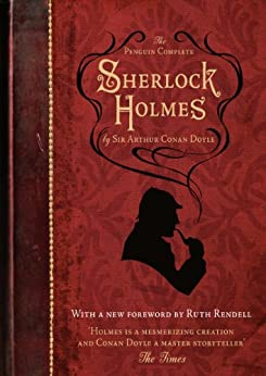 The Penguin Complete Sherlock Holmes by [Doyle, Arthur Conan]