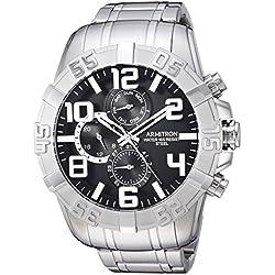 Reloj - Armitron - Para - 20/5168BKSV