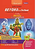 Real-Life-AP-10th-Beyond-Plus-Textbook-Telugu-F/L-Volume-I & II-2018