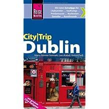Reise Know-How CityTrip Dublin: Reiseführer mit Faltplan